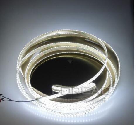 LED Strip without Voltage Drop